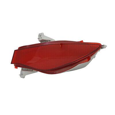 NEW REAR LEFT BUMPER REFLECTOR FOR 2010-2012 MAZDA CX-7 MA2892100
