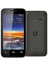"ZTE V785 Vodafone Smart 4 Mini  Black 4"" LCD 3.15MP Camera Android 4.2.2 +Bonus"