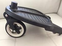Bugaboo Stroller Wheeled Buggy Board Extra Child Stroller Attachment 85500wb01