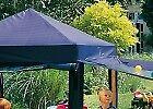 Sonnenschutzdach BLAU BLAU BLAU für Sandkasten Benjamin Ersatzdach Sonnendach 0812 63d8af