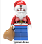 Super-Heroes-Avengers-Captain-Mini-Figures-Building-Block-Toy-for-Fans-Xmas-Gift thumbnail 7