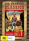 The Tall T (DVD, 2016)