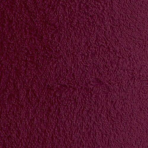 Frotteestoff Frottee Bekleidung Handtuch Stoffe doppelflorig Stoff  Baumwolle