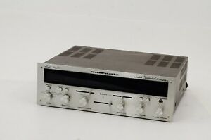 Marantz-2440-Quad-Power-Amplifier-220W-Vintage-Tested-amp-Working