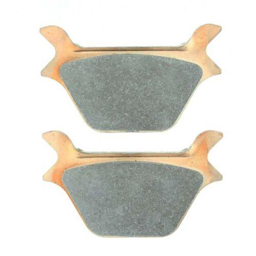 Metalgear plaquette de frein Arrière HARLEY FLSTS 1340 1998-1999