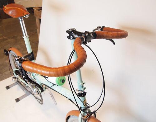 Ba sport Leather Bar Tape, Cycling Road Bike Handlebar Tape Wrap+2 Bar Plugs