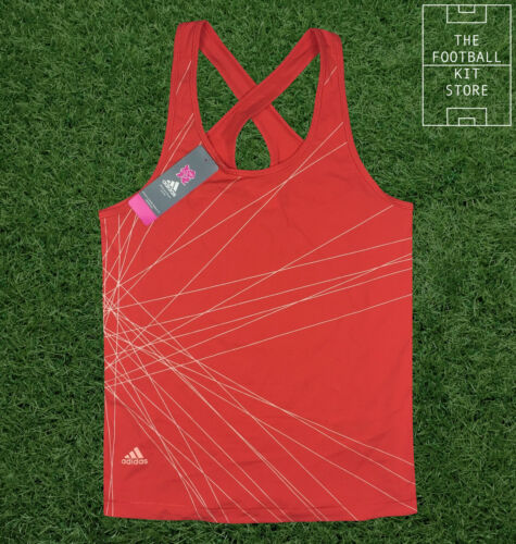 Adidas Womens Vest Womens GymRunning All Sizes