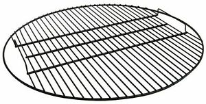 Sunnydaze-Cooking-Grate-For-Your-Backyard-Grilling-Firepit-19-034-40-034-Fast-Ship