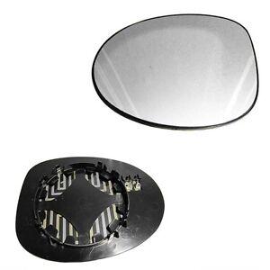 miroir glace retroviseur degivrant gauche renault twingo 1 phase 2 1998 2007 ebay. Black Bedroom Furniture Sets. Home Design Ideas