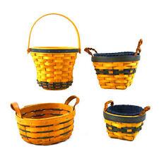 Longaberger baskets ebay Longaberger basket building for sale