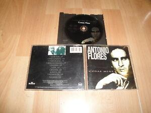 ANTONIO-FLORES-COSAS-MIAS-CD-DEL-POPULAR-Y-DESAPARECIDO-CANTANTE-EN-BUEN-ESTADO