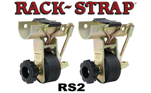 Van and Ladder Racks Rack-Strap Round Mounting Frames For Truck
