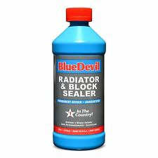 BlueDevil Radiator & Block Sealer | 00205
