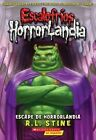 Escape de Horrorlandia by R L Stine (Paperback / softback, 2014)