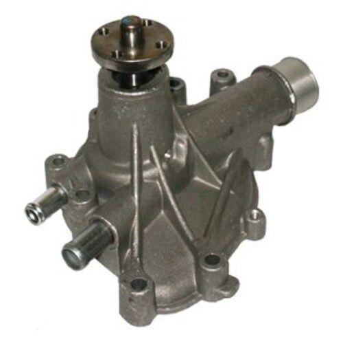 Engine Water Pump-Water Pump Standard Gates 45006