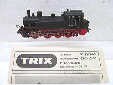 MES-39750Trix Intern. 52-2412-00 H0 Dampflok DRG 92 692 sehr guter Zustand,