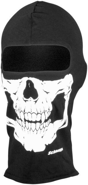 Schampa Traditional Lightweight Skull Balaclava OSFM ...