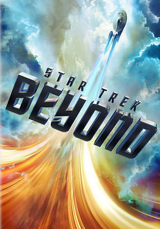 Star Trek Beyond Dvd For Sale Online Ebay