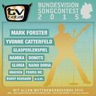 Bundesvision Songcontest 2015 von Various Artists (2015)