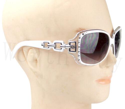 Neu Dg Eyewear Damen Strass Quadrat Enganliegende Sonnenbrillen Designer Mode