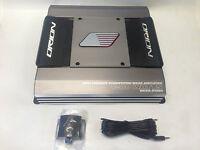 ORION HCCA-D1200 Mono Block Car Amplifier HCCA Competition Series 1200 Watt  Amp