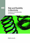 Risk and Flexibility in Electricity: Introduction to the Fundamentals and Techniques by Risk Books (Hardback, 2003)