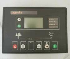 Aggreko 5310 Genset Controller Auto Can Bus Rs232 275156a V 658 5310 008 A1