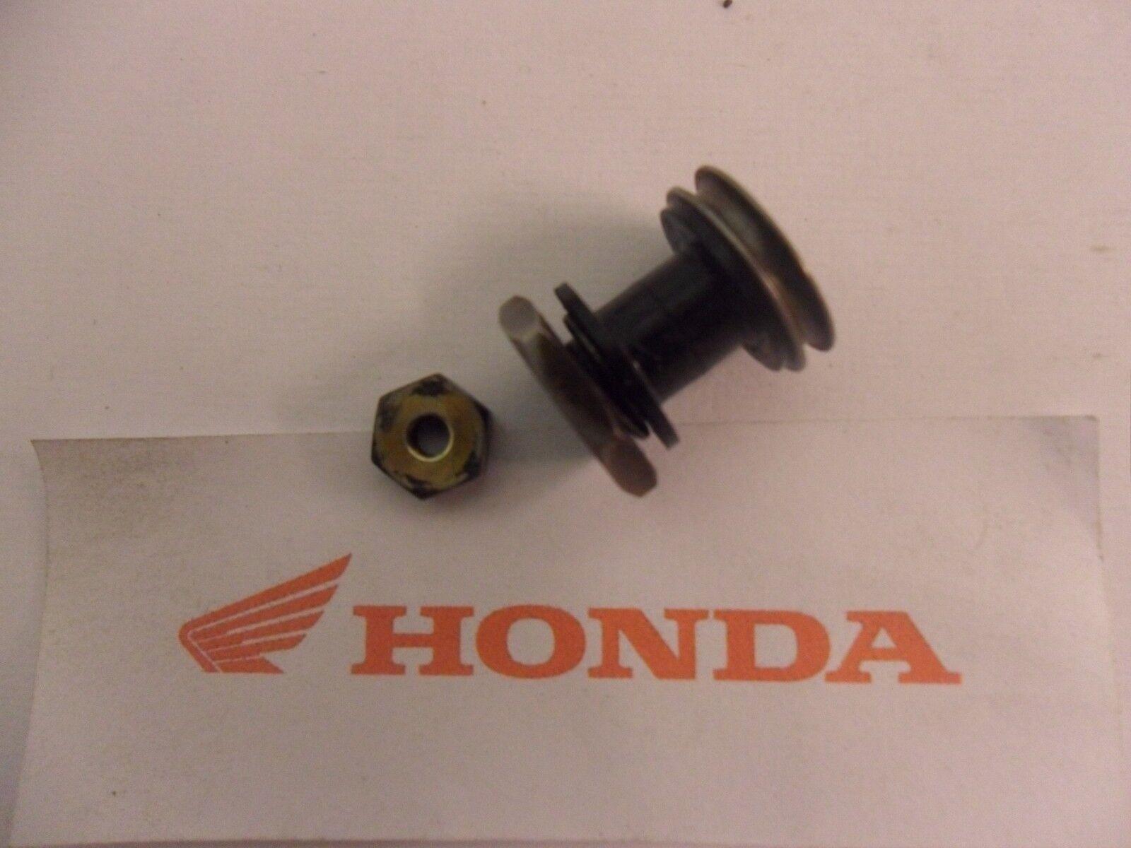 Honda CB 750 Four K0-K2 Einsteller Schwimmerstand Vergaser Carb Float Adjuster