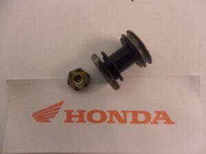 HONDA CB 750 CB750 FOUR SOHC CARB TOP BOLT CABLE ADJUSTER KEIHIN 1971 -1976