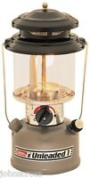 Coleman Single Mantle Dual Fuel Lantern Camping Fishing Lantern Or Emergency