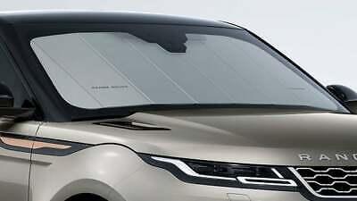New Range Rover Evoque 2019MY VPLVS0181 Seat Back Stowage