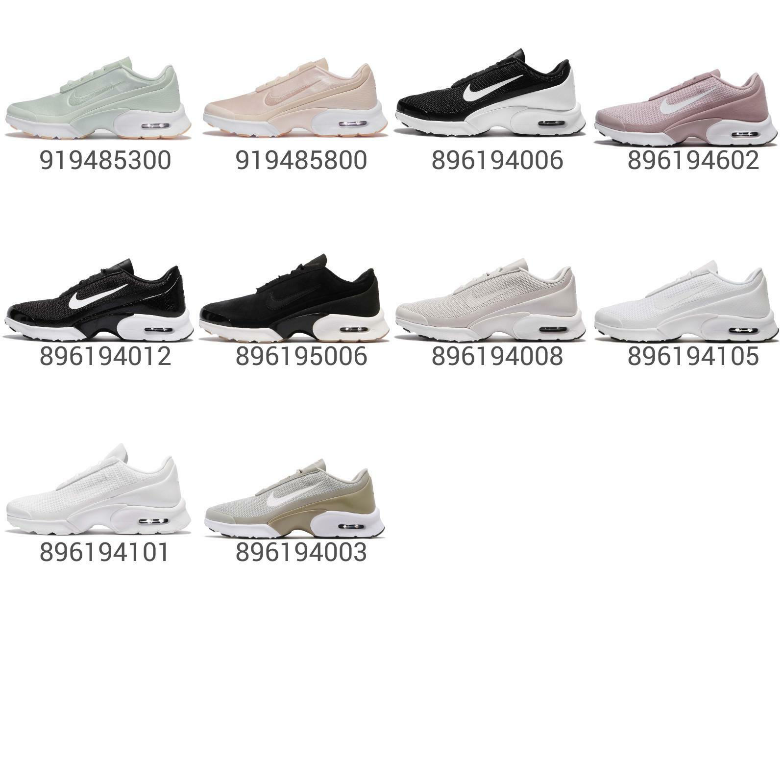 size 40 b76b5 8d60e Wmns Nike Air Max Max Max Jewell Wo Running Shoes Lifestyle Sneakers Pick 1  a96d79