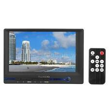 "FEELWORLD 7"" TFT LCD HD On Camera Monitor for Video DSLR Camera+ Remote US B3L4"