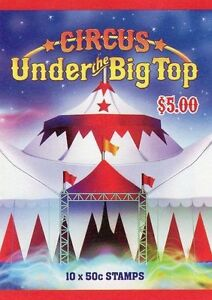 Booklet-2007-Circus-Under-the-Big-Top
