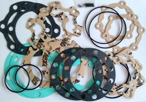 AISIN-WARN-AVM-locking-hub-Freewheeling-Hub-gaskets-O-rings-detent-kit