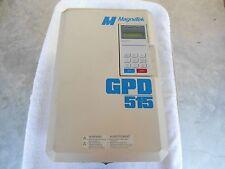 Magnetek GPD 515   575V  20HP AC Drive    GPD515C-C022