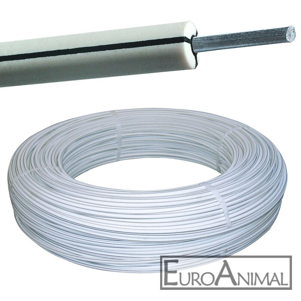 AKO AKO AKO PremiumLine Horse Wire - 250m - der sichere Weidezaun 66fda9