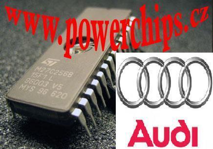 Powerchip AUDI 100 A6 2.5TDI Chiptuning