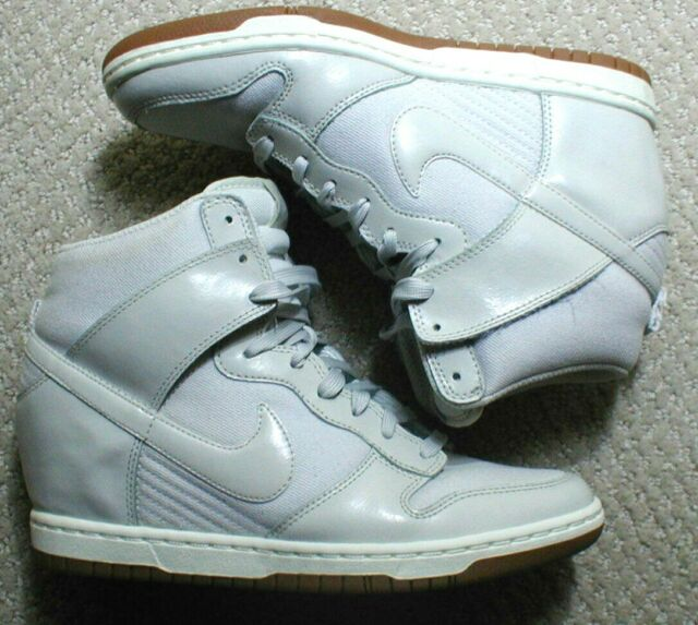 nike womens dunks ebay