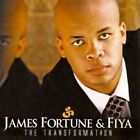 Transformation 0747656304525 by James & FIYA Fortune CD
