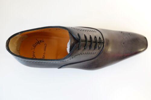 excitᄄᆭ Chaussures hommes 5Nouveauoriginal 539 Santoni travailgr5 Chaussures Chaussures de rBdCWxoeQ