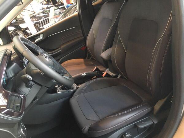 Ford Fiesta 1,0 SCTi 140 Vignale billede 4