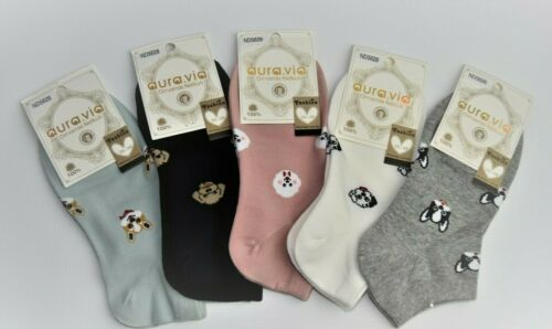 Ladies Women Girl Ankle Socks Trainer Short Great Quality Stretchy Soft lot