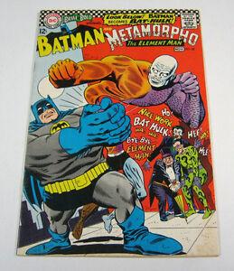 DC Comics 1966 Batman Joker Action- & Spielfiguren