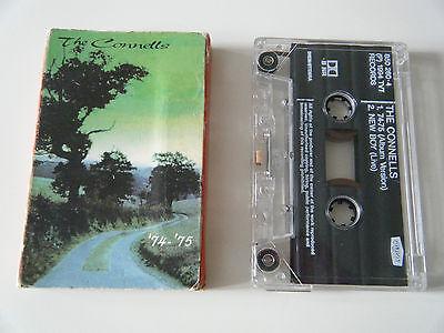 THE CONNELLS '74 - '75 CASSETTE TAPE SINGLE LONDON 1994