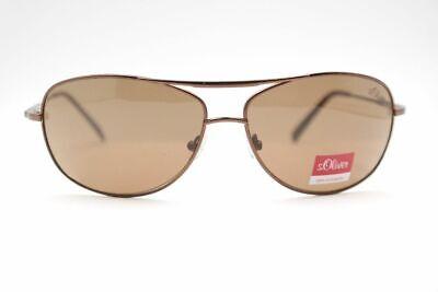 Capace S. Oliver Mod. 4274 C2 61 [] 14 Rame Ovale Occhiali Da Sole Sunglasses Nuovo-mostra Il Titolo Originale Alleviare Il Caldo E Il Colpo Di Sole