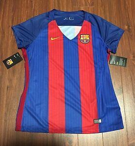 4e9e51ced2d Omen 039 S Fc Barcelona Ho Nike Barcelona Home Jersey - Querciacb