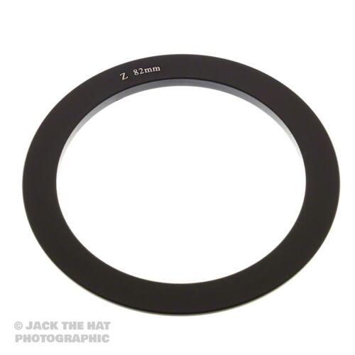 Fits Z-Pro Kood Pro 82mm Adapter Ring for Kood 100mm Modular Lens Filter Holder