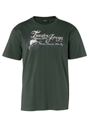 NEUF!! soldes/%/%/% Grey CONNECTION t-shirt vert foncé