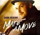 Make a Move 0887654183620 by Gavin DeGraw CD
